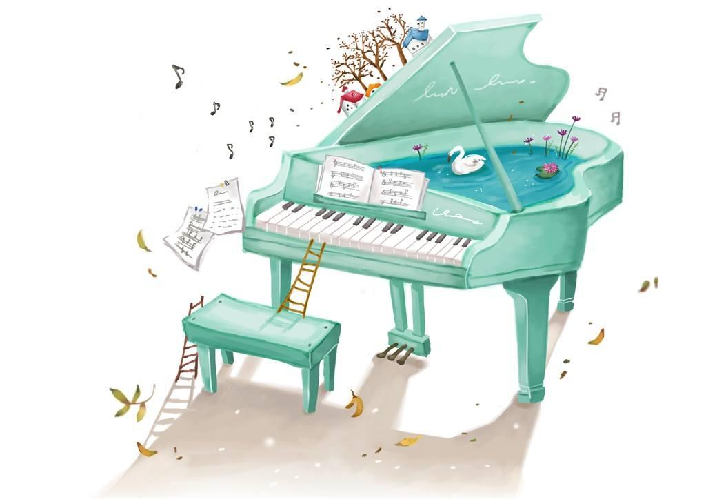 钢琴培训的启蒙教育,对您的孩子有哪些帮助?